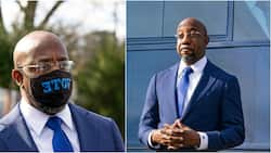 Pastor emerges first black man to win senatorial poll in this American state