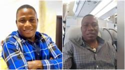 FG finally dentifies Sunday Igboho's sponsors, links him to Boko Haram's financier jailed in UAE