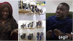 I'm proud to be called a shoemaker: Young Nigerian graduate declares as she shares her success story