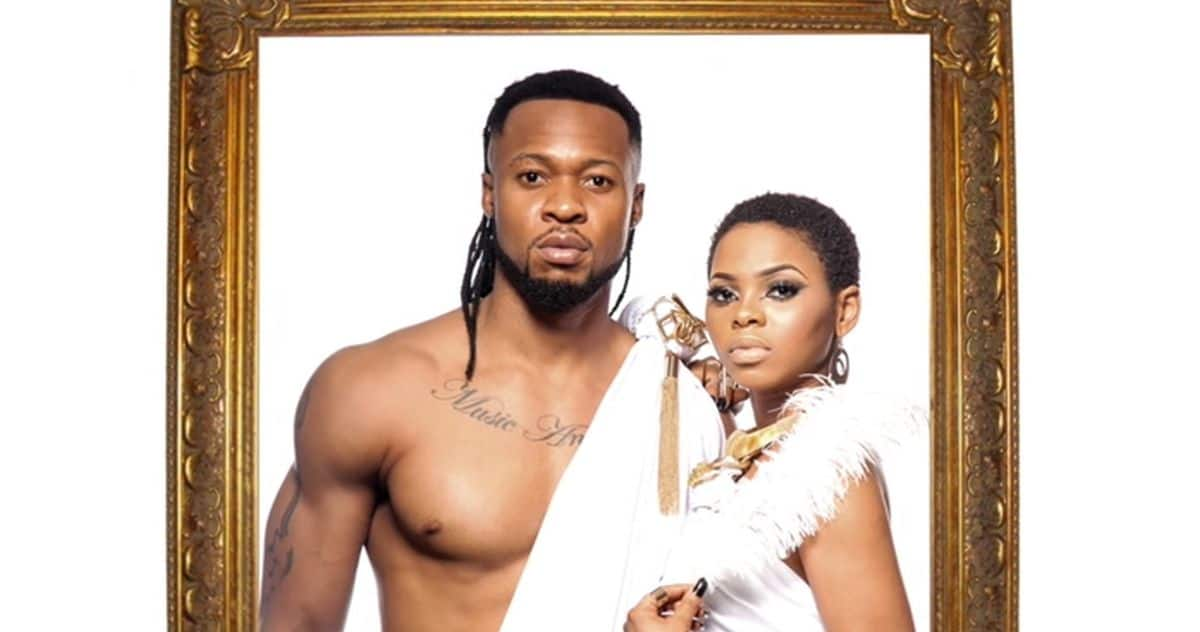 chidinma and flavour are they dating