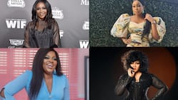 Nigerian actresses: Top 20 richest women of Nollywood 2021
