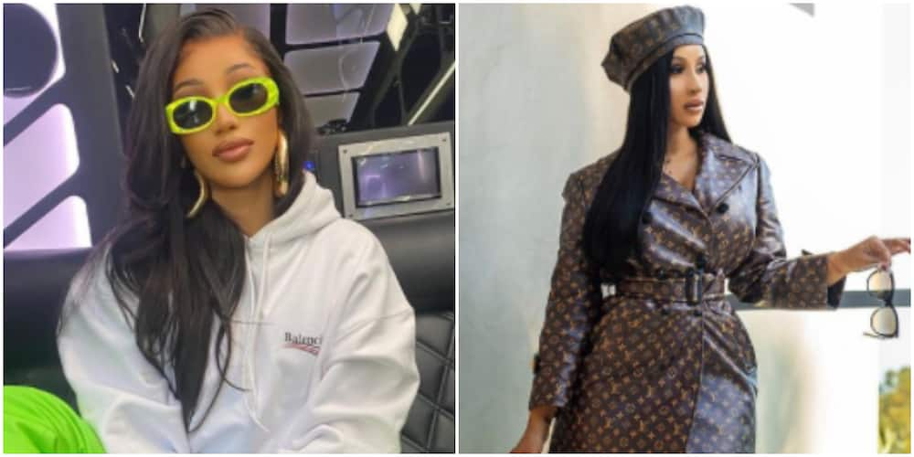 Cardi B is a leading lady as she scores her first major film role
