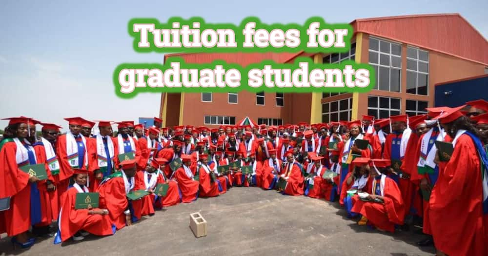 American University of Nigeria tuition fees