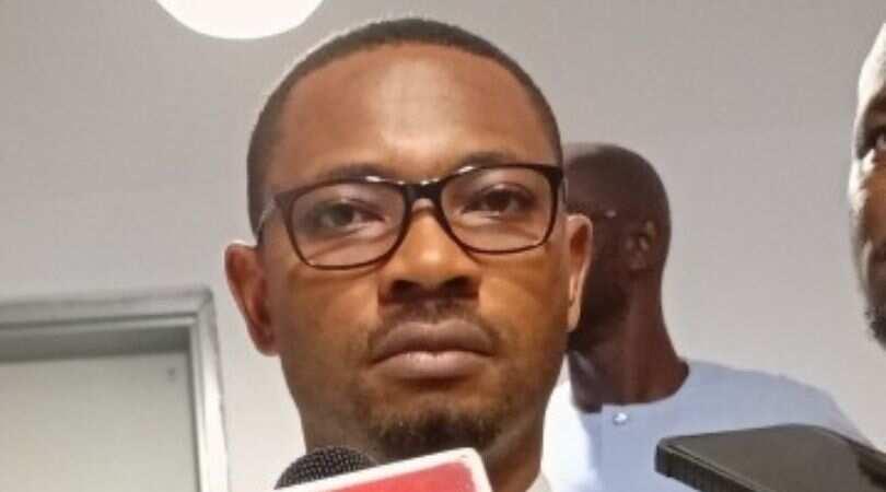 Catholic Priest Robert Achiaga speaks on agitations, insecurity in Nigeria
