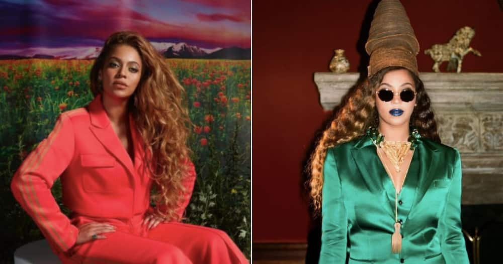 Beyoncé Knowles-Carter to donate R7 million to help with evictions during the pandemic