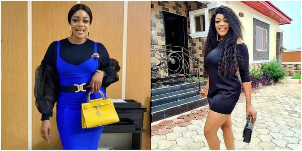 Actress Eve Esin celebrates birthday with sultry photos