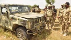 Sojoji da Dama Sun Mutu Yayin da Mayakan Boko Haram Suka Yiwa Tawagar Sojojin Kwantan Bauna a Borno