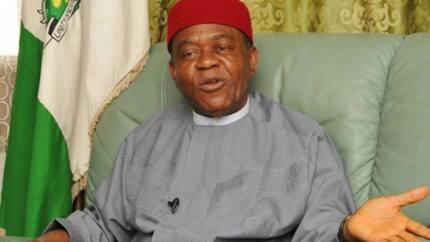 Almundahar N27bn: EFCC ta gayyaci tsohon gwamnan PDP