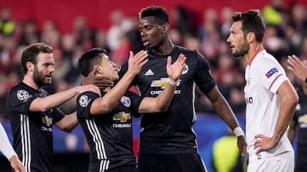 Pogba makes stunning reaction to Man United making Sanchez highest paid