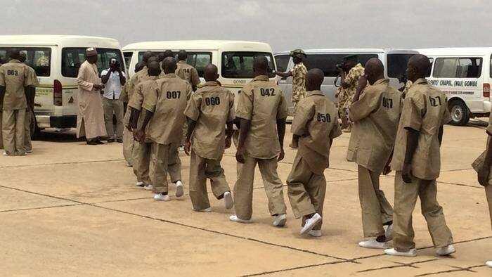 Karya ne, gwamnatin Buhari ba ta shirin biyan tubabbun yan Boko Haram N150,000 a wata, Bashir Ahmad