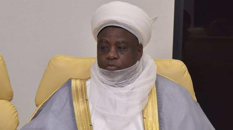 Sarkin Musulmi: Wasu Manyan Mutane Suna Shirin Tarwatsa Nigeria