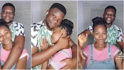 Nigerian man who married when he had nothing now owns multi-million naira business, shares heartwarming video
