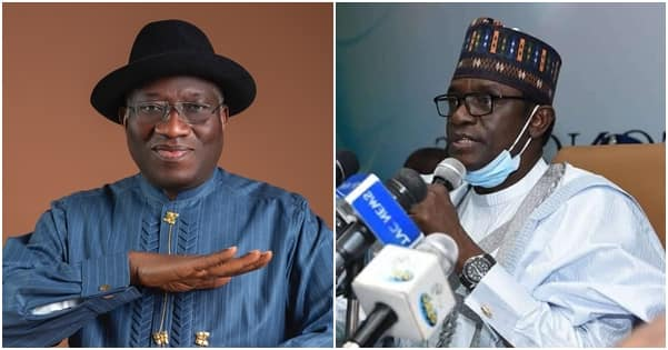 2023: APC speaks on the possibility of fielding Goodluck Jonathan as presidential candidate