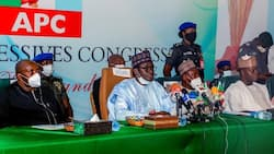 APC plots to recall Bayelsa lawmaker over defection to PDP