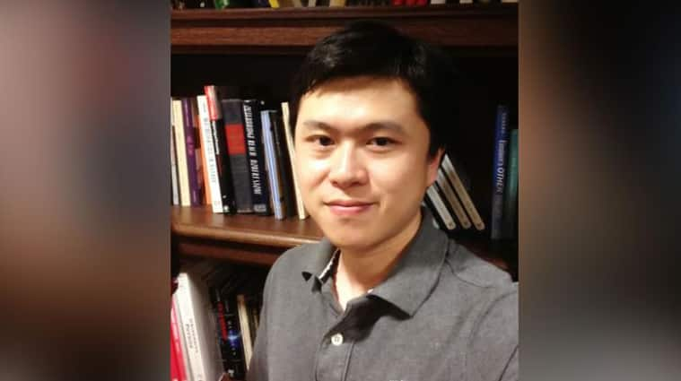 Bing Liu: Professor researching COVID-19 killed in US