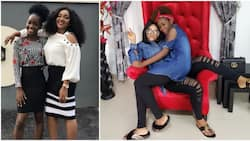 Mercy Aigbe's daughter Michelle clocks 18, actress celebrates her as she gives motherly advice