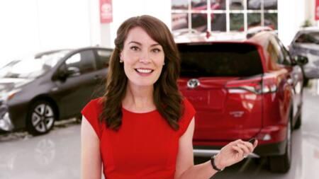 Toyota girl Laurel Coppock bio: age, measurements, net worth, baby