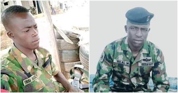 Bandits shoot two soldiers dead during attack on Kaduna school
