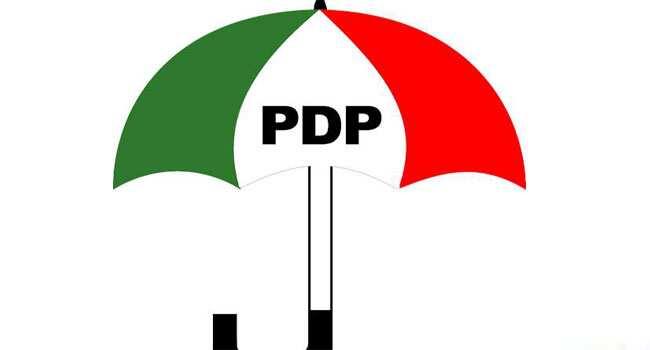 PDP Ta Hasala, Ta Garzawa Kotu Saboda Gwamna Matawalle Ya Koma APC