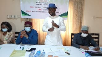 INEC issues strong warning ahead of Anambra gubernatorial election