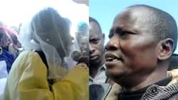 Mother of 6 abandons husband to marry Holy Spirit, says God instructed her