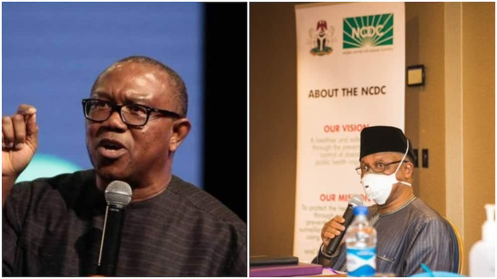COVID-19: Peter Obi says N400bn too much for vaccines, offers to help with procurement for N150bn
