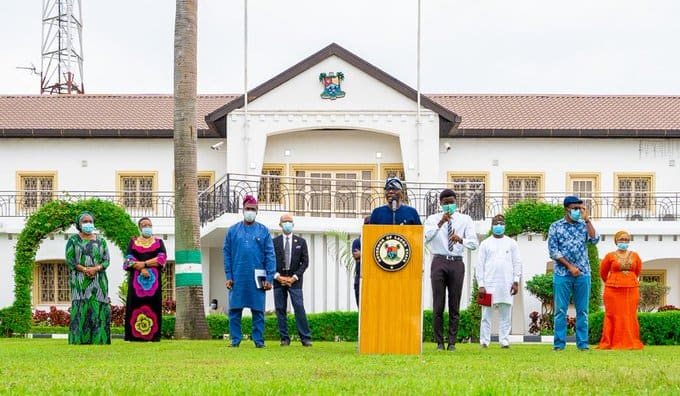 COVID-19: Lagos govt extends stay-at- home order for public servant