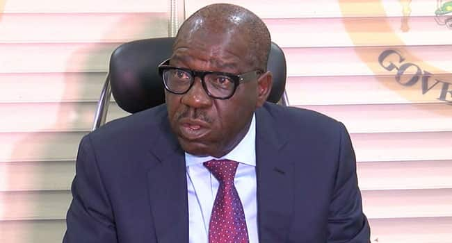 Governor Obaseki's chief of staff resigns appointment