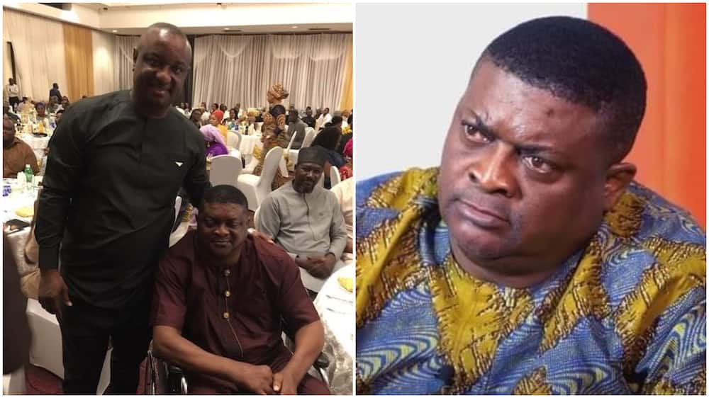 Mohammed: 10 Facts about Gani Fawehinmi's Son Who Died at 52