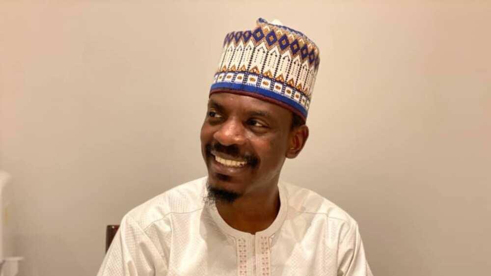 Buhari's aide, Bashir Ahmad, speaks on NIN enrolment