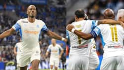Chelsea Legend Drogba Rolls Back Years With Superb Hat-Trick To Help Club Beat Wenger's Side 7-4