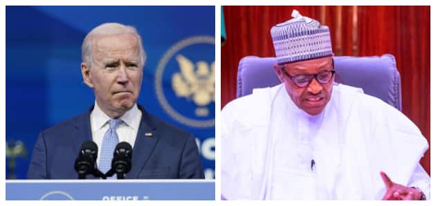 Factors that may spoil FG's relationship with US under Biden, ex-envoy