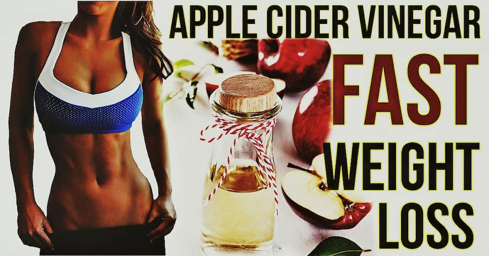 How To Use Apple Vinegar Cider For Weight Loss Good Tips Here