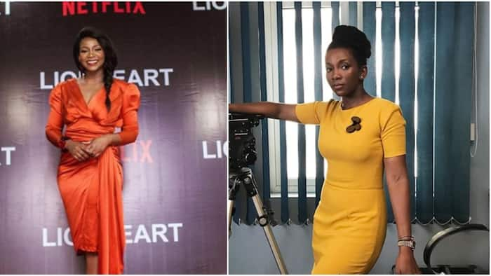 Genevieve Nnaji becomes Nigeria's latest billionaire as Netflix buys Lion Heart for N1,385,100,000