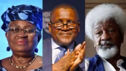 FG to honour Soyinka, Okonjo-Iweala, others at NACCIMA 60th anniversary