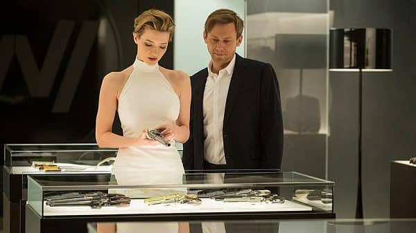 Talulah Riley movies and TV shows