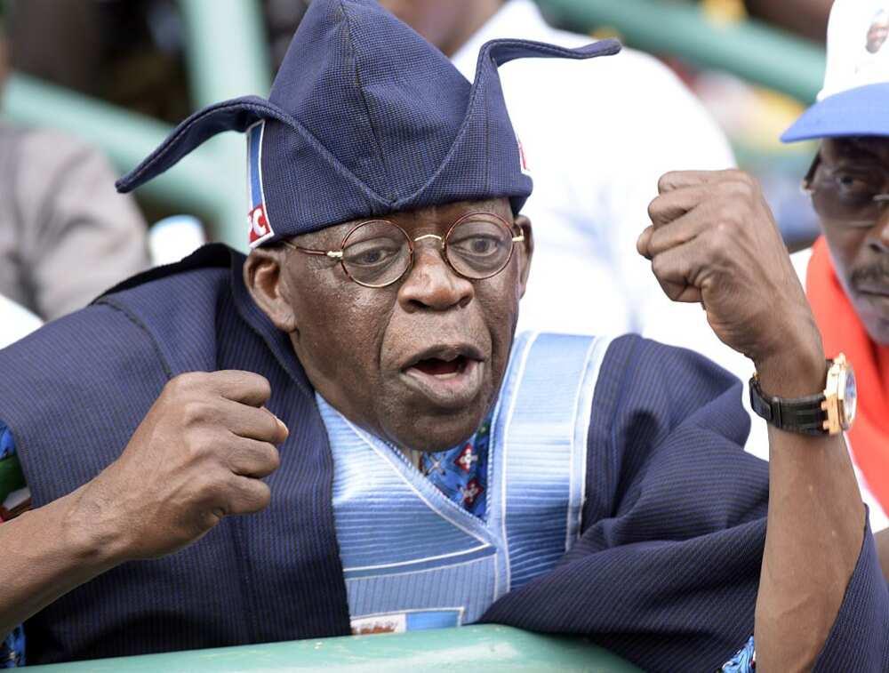 2023: Fitaccen jigon PDP ya bayyana abin da zai yi idan Tinubu ya zama shugaban kasa