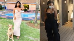 How I lost significant weight within one year - curvy South African lady speaks (see photo)