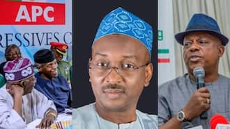 2023: Why Jonathan wants to dump PDP, prominent APC chieftain reveals