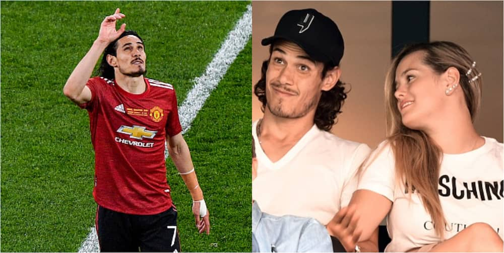 Man United star expecting 2nd child with partner after remarkable season in Premier League