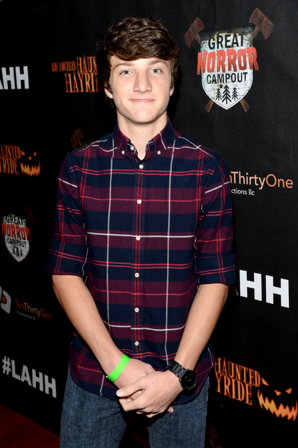 Jake Short's movies and TV shows