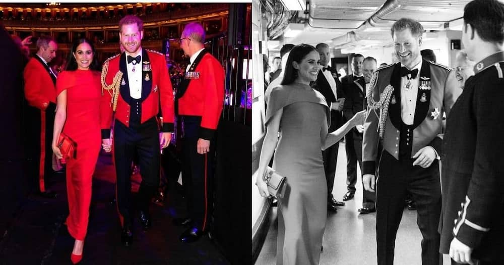 A royal expert says the relationship between Prince Harry's Family is at an all-time low. Image: @SussexRoyal/Instagram
