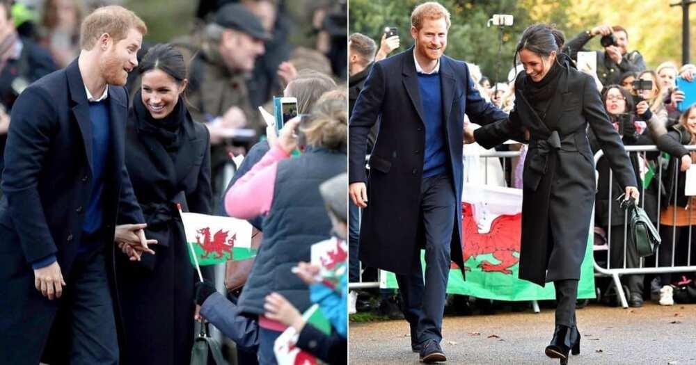 Prince Harry, Royal Family, R98 Million, Security Bill