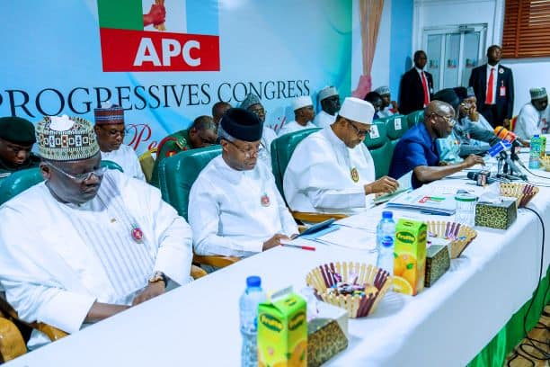 APC picks Boms to replace Giadom as deputy national secretary