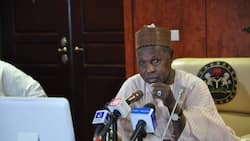 Most armed bandits are Fulani who profess same religious beliefs as me, says Gov Masari