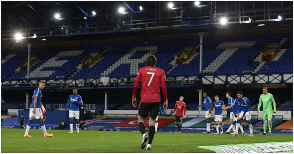 Carabo Cup semi-final draw: Man United to play City as Spurs entertain Brentford