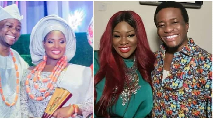 My partner in everything: TV personality Toolz's husband celebrates her with sweet words on 39th birthday