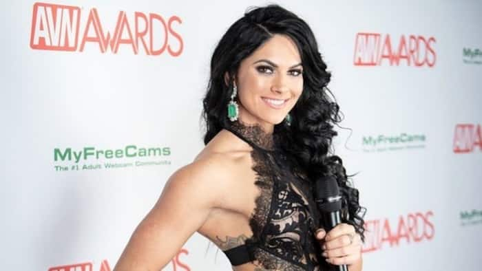 Fitness model Aspen Rae's biography: age, height, movies, career