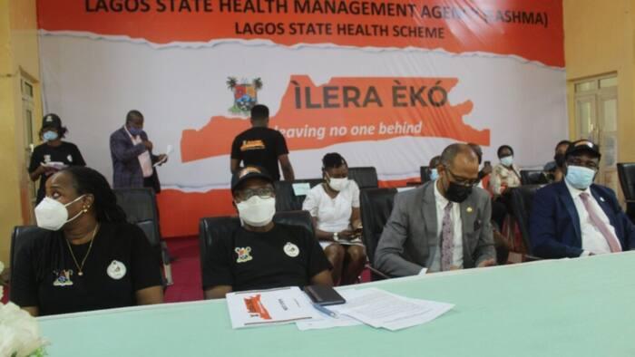 Lagos State launches affordable health coverage for Lagos residents, Ilera-Eko