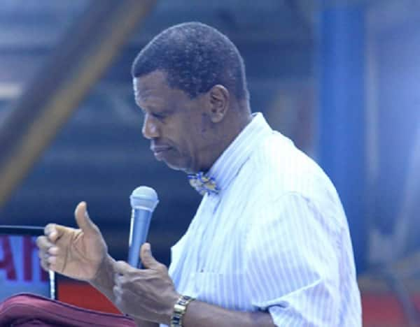 Alleged kidnap of RCCG pastors: We know the victims' location - Police - Legit.ng
